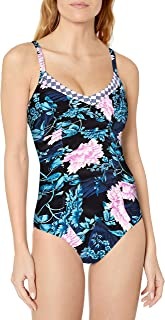 Seafolly Women's One-Piece Swimsuit