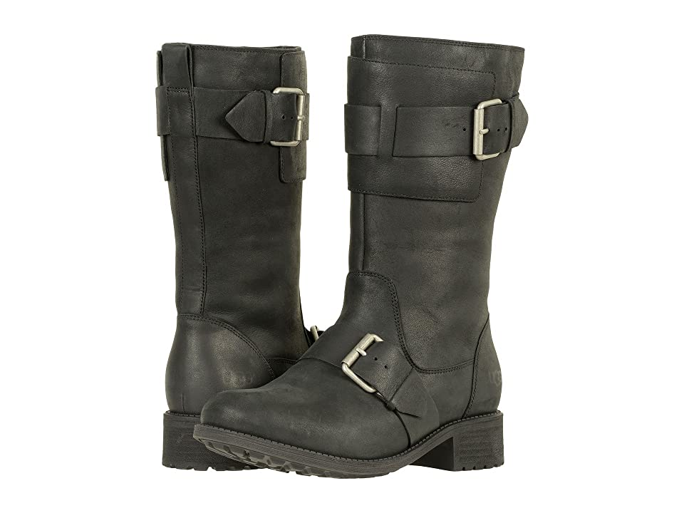 UGG Chancey (Black) Women