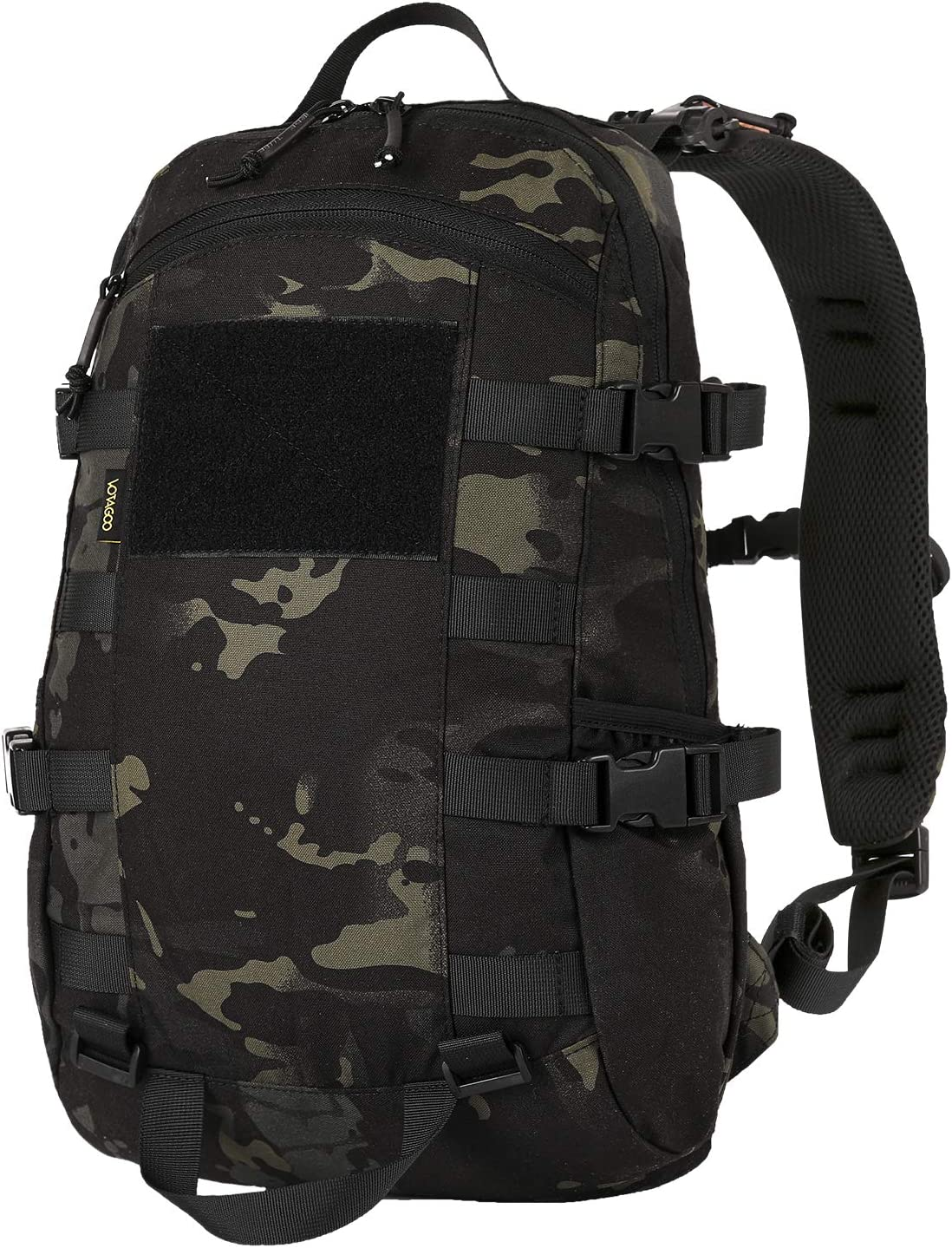 Special price for a limited time VOTAGOO Tactical Backpack Men Very popular Military Outdoor Assault Pack