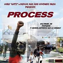 Process - Baltimore [Explicit]