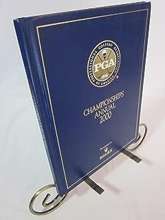 PGA Championships Annual 2000