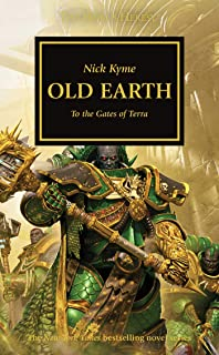Old Earth (Volume 47)