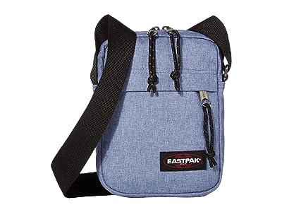 EASTPAK The One (Crafty Jeans) Cross Body Handbags