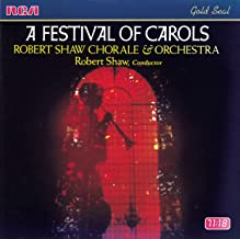 Best robert shaw chorale recordings Reviews
