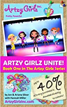 Artzy Girlz Unite - Meet the Artzy Girlz!