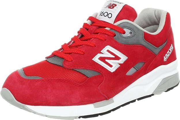 New Balance Men's CM1600 Classic Fashion Sneaker