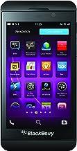 BlackBerry Z10 4G LTE - Smartphone Libre (Pantalla táctil de 4,2