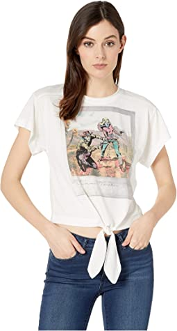 Comic Outlaws Top