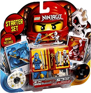Amazoncom Ninjago Lego Store Toys Games
