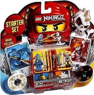LEGO Ninjago Spinjitzu Starter Set 2257 (Discontinued by manufacturer)