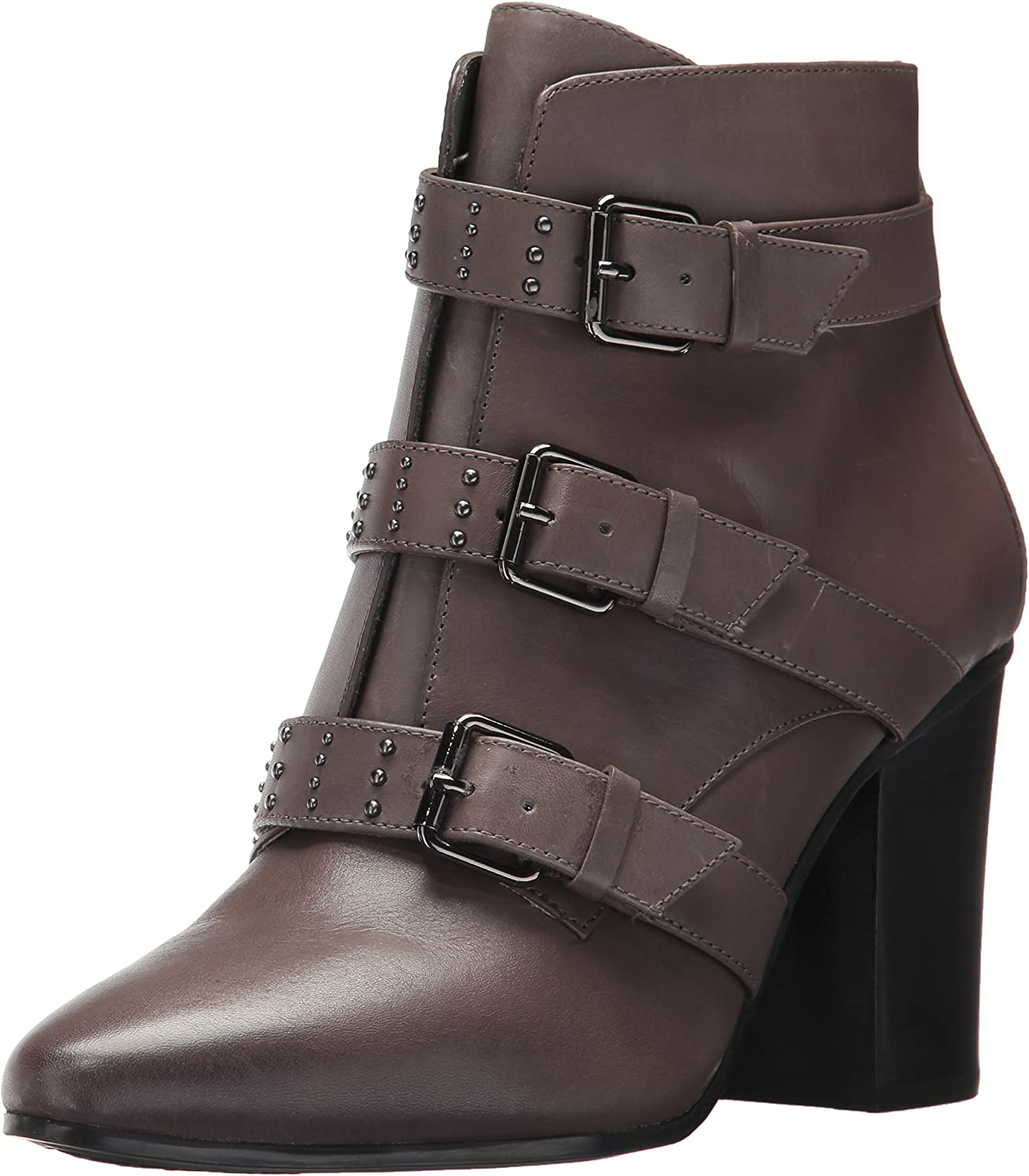 Aerosoles Womens Square Away Ankle Boot