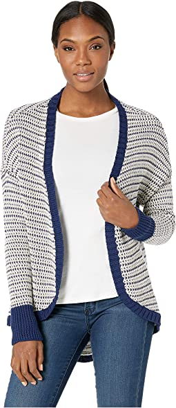 Cloudveil Cardigan