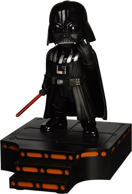 ordenar ahora BEAST KINGDOM Bestia Unido Egg Attack Attack Attack Darth Vader de Estrella Wars Episodio V Figura de acción  tienda hace compras y ventas
