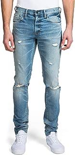 [PRPS] メンズ デニムパンツ PRPS Windsor Slim Fit Jeans (Ambulance) [並行輸入品]