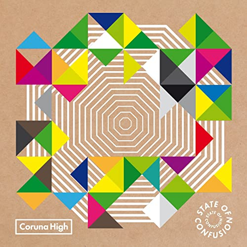 Amazon.com: State Of Confusion (Outro): Coruna High: MP3 ...