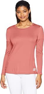 Skechers Active Women's Mesh Pannel Long Sleeve Top