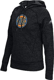 NBA Women's Team Logo Fleece Pullover Hoodie
