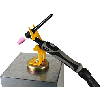 Magnetic Tig Welding Torch Stand Holder Support MTTS