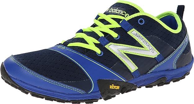 Amazon.com   New Balance Men's MT10BY3 Minimus Trail Shoe   Trail ...