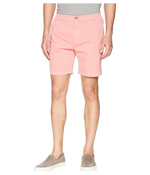 Cotton Shorts Vineyard 7