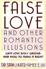 False Love Kindle Edition