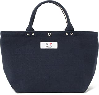 (ビームス ジャパン)BEAMS JAPAN/バッグ 衣 伊勢木綿 × BEAMS JAPAN 別注 5番手糸 トートバッグ S 藍 -