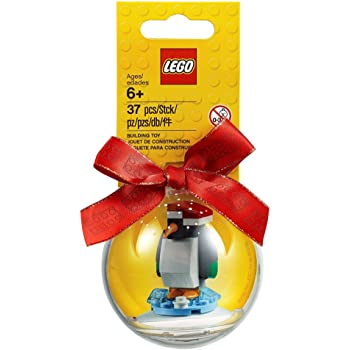 LEGO 853574 Christmas Ornament Reindeer Bauble