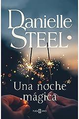 Una noche mágica Versión Kindle