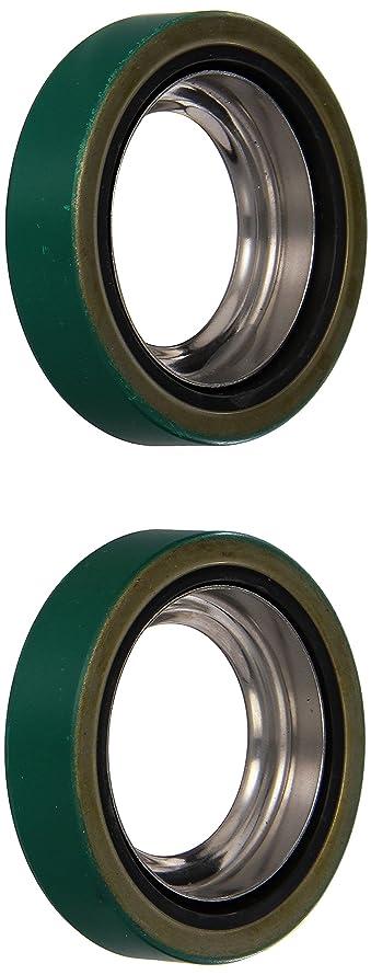 Bearing Buddy 60002 Spindle Seal Kit #2 - 2.56