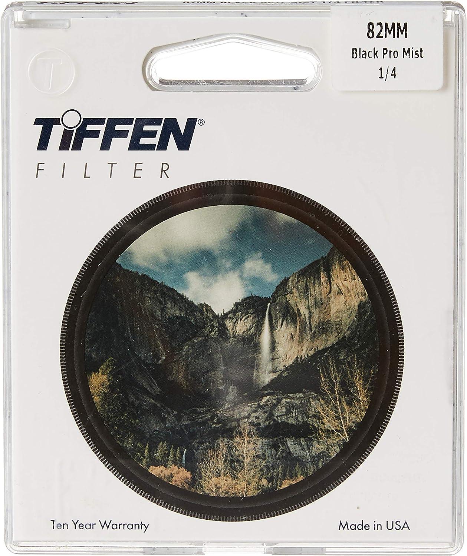 Tiffen Filter 49mm Black Pro Mist 1 4 Filter Kamera