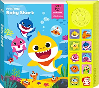 Best baby shark merchandise Reviews