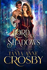 Lord of Shadows (Daughters of Avalon Book 4) Kindle Edition