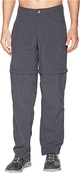 9291931ca3 Mountain Hardwear Castil™ Convertible Pant at Zappos.com