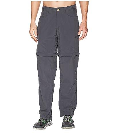 ExOfficio BugsAway(r) Sol Cool Convertible Ampario Pants (Carbon) Men