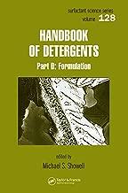 Best detergent formulation book Reviews
