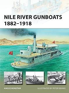 Nile River Gunboats 1882–1918 (New Vanguard)