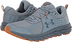 Ash Gray/Harbor Blue/Wire
