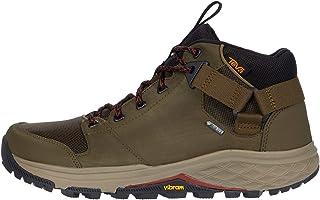 Teva Men's Combat Boots