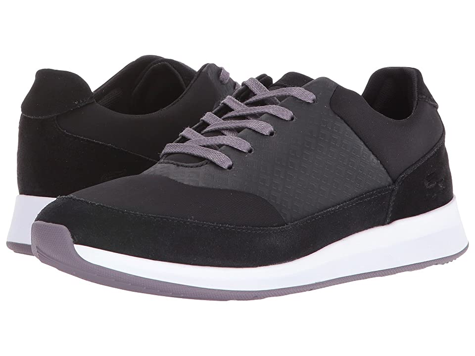Lacoste Joggeur Lace 416 1 (Black) Women