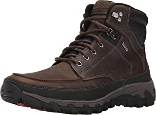 Rockport Men's Cold Springs Plus Moc Snow Boot