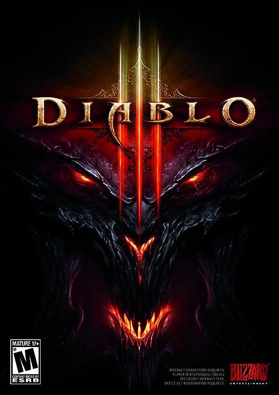 提案する確立します窓Diablo III (輸入版:北米)