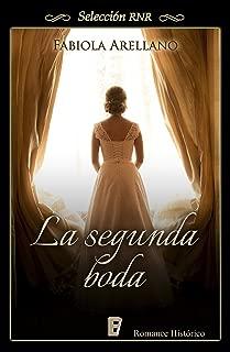 La segunda boda (La sombra del fantasma 1) (Spanish Edition)