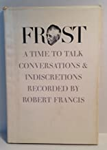 Best robert frost a time to talk Reviews
