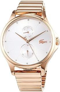 Lacoste reloj de mujer de negocios de cuarzo analógico Kea 2001027