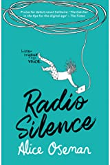 Radio Silence: From the YA Prize winning author (English Edition) Format Kindle