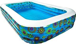 حوض سباحة للعب من بيست واي مقاس 305 × 183 × 56 سم - 26-54121