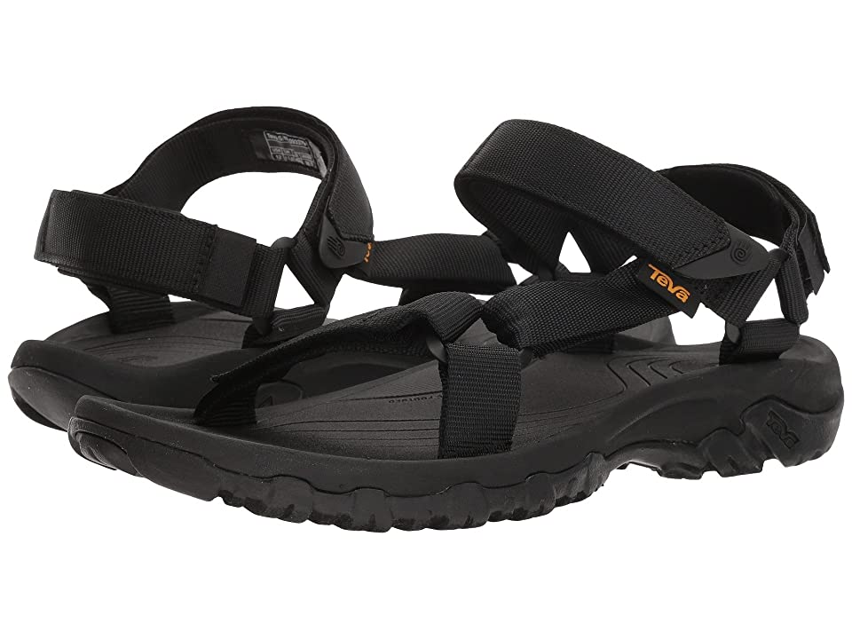 Teva Hurricane 4 (Black) Men