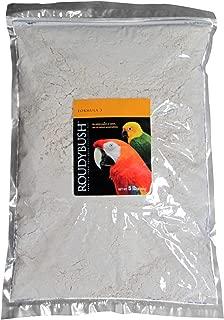 Roudybush Formula 3 Bird Food, 5-Pound