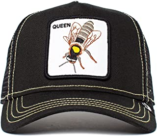 Goorin Bros Unisex Queen Bee, Black, OSFM