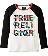 True Religion Kids - Painted Tee Shirt (Big Kids)